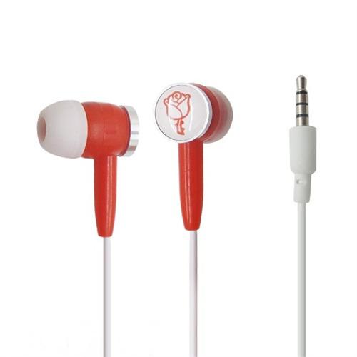 custom logo earbuds