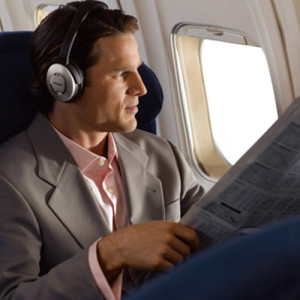 airline headset Travelling solutions