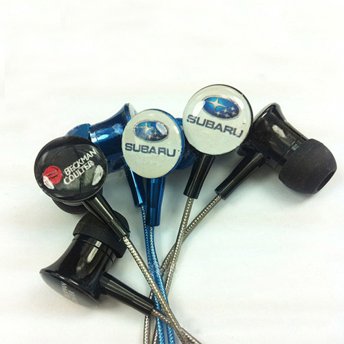 Backman Coulter Earphone