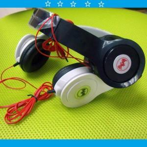 Custom Overear Bacardi Headphone