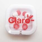 Custom Claro Earphone