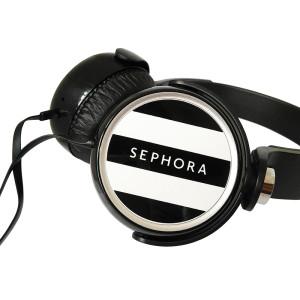 Custom Sephora Headphones