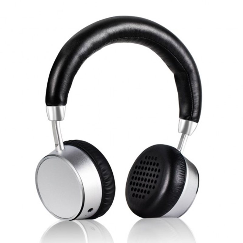 Metal Bluetooth Headphone