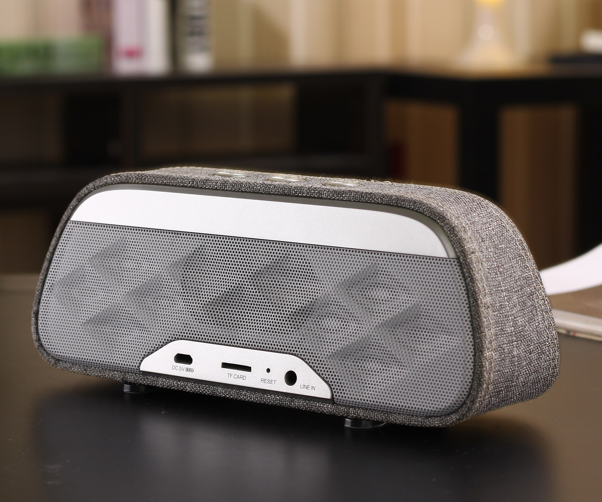 360 Surrounding Bluetooth Speaker