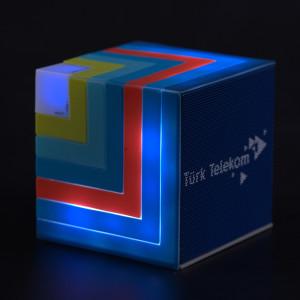 Turk Telekom Rainbow Speaker
