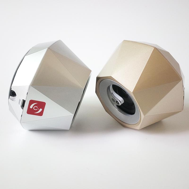 Custom Diamond Speaker