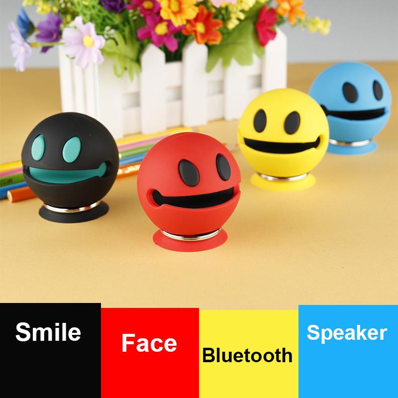 PockMan Bluetooth Speaker