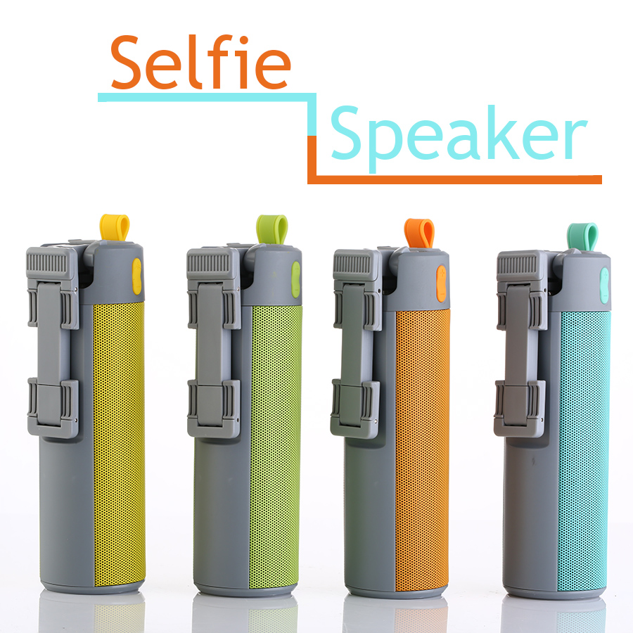 Anywhere Selfie Speaker